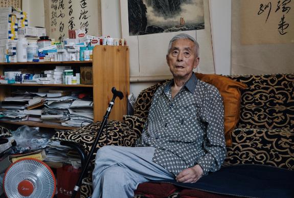"""【克隆网站】_""""反腐愚公""""杨维骏逝世:赞赏我的人很多,却没看到哪一个效仿我"""