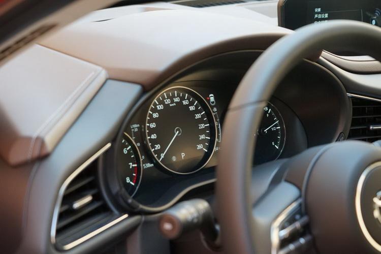 【马自达CX-30小彩蛋】那些配置表以外的小心机,才是给新生代的真正惊喜