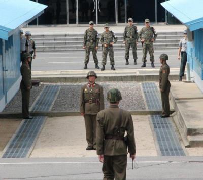 【张家界亚洲天堂】_炸毁朝韩联络办公室后 朝鲜军方公布接下来行动计划