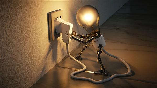 不可思议!科学家发现通过灯泡的灯光就能窃听人们对话