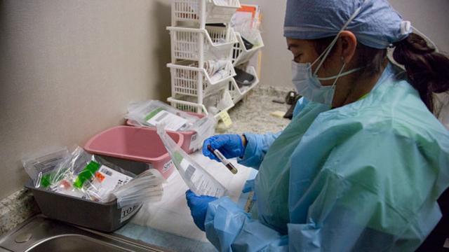 美媒:研究显示新冠康复者抗体或只能维持2到3个月