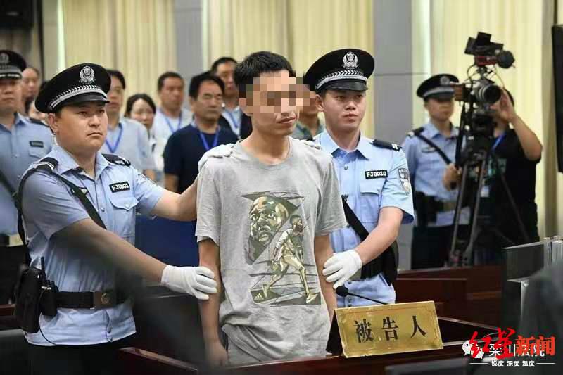 """【营销视频】_""""20年后学生当街殴打老师案""""当事人将于6月19日出狱"""