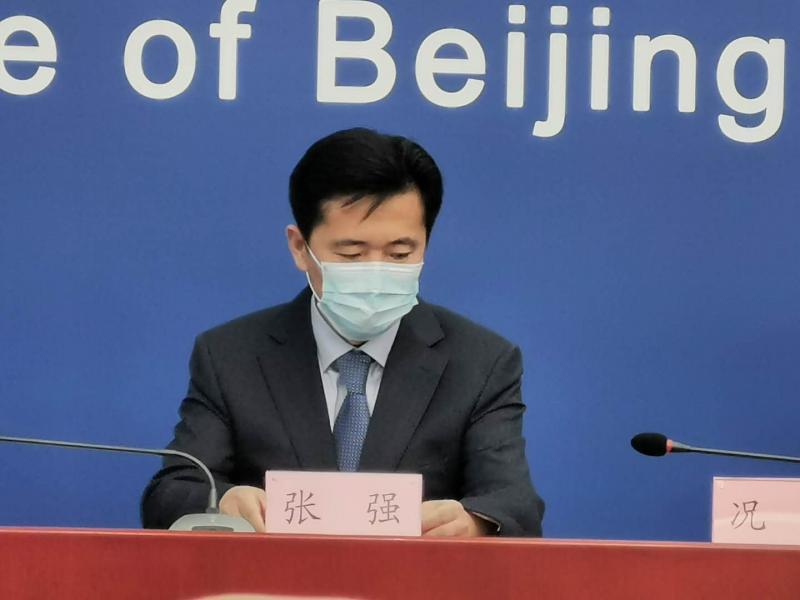 【百度国产大片优化】_北京:自愿核酸检测人员需提前预约登记检测