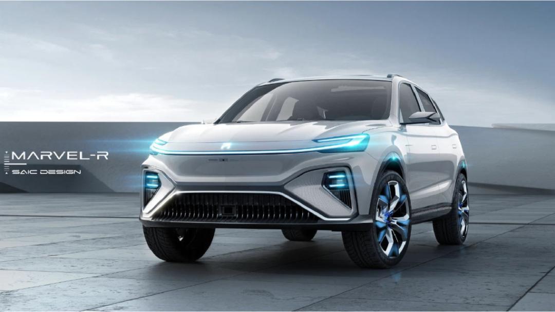 车企竞相抢滩5G技术 上汽将于下半年投产全球首款5G汽车