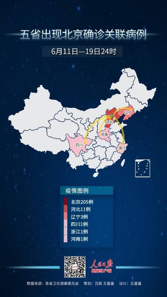 【程雪柔公交车联盟网】_图解:17例跨省病例与北京有关