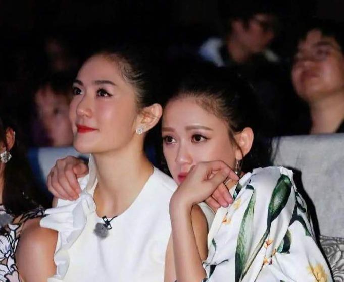 陈乔恩节目上称谢娜已不是最好朋友,对方发文回应