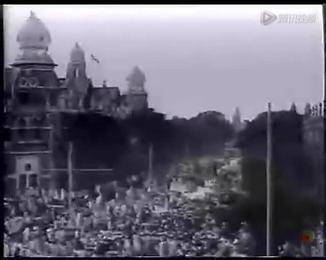 纪录片《中印边境自卫战》完整版