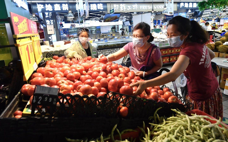 """【培训亚洲天堂】_""""蔬菜能不生吃就不要生吃"""",安全吃果蔬记住这几点"""
