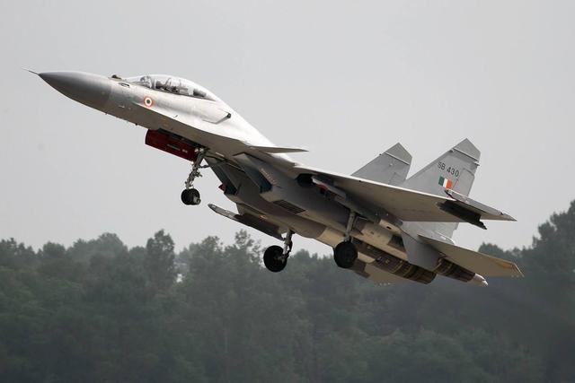"""印媒:印度已在拉达克东部地区部署""""先进的防空系统"""""""