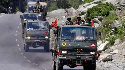 莫迪声称改变交战规则 军事专家王云飞:中国或做相应对策调整