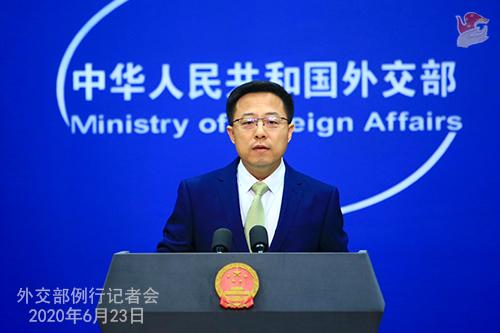 """纳瓦罗声称中美经贸协议已经""""终结"""" 中方回应"""