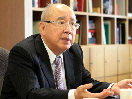 国民党声称九二共识成历史引发争议 吴伯雄向党主席建言
