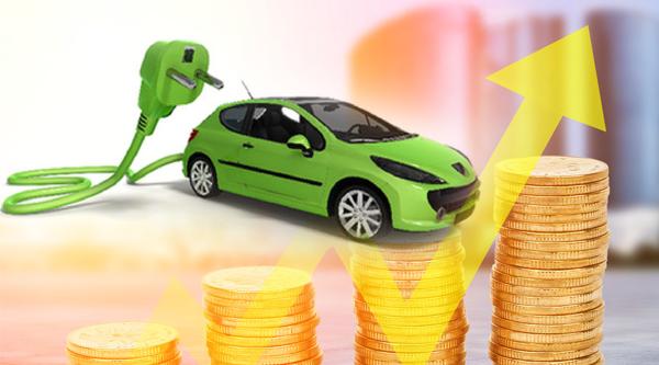 新能源汽车又迎利好!五部门联合发文,八大调整力挺产业发展(图1)