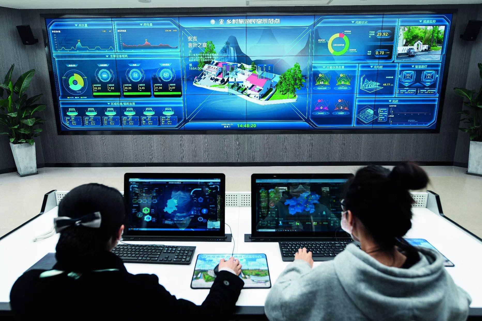疫情之下,17万亿之上:中国数字经济如何裂变插图(6)