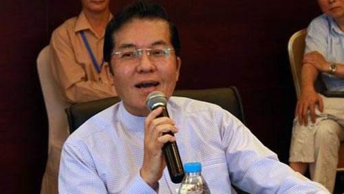 张荣恭:国民党不用九二共识 替代方案在哪?