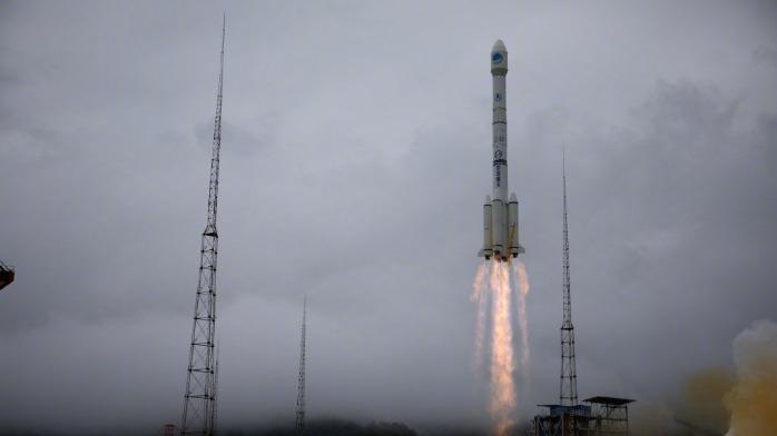 世界最先进的卫星导航系统 凤凰评论员何亮亮解读北斗发射