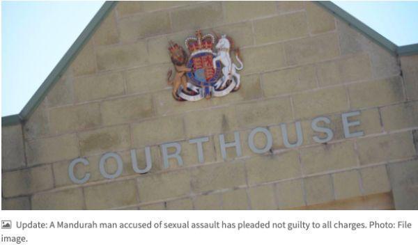 澳中国女留学生校园厕所遭强奸!
