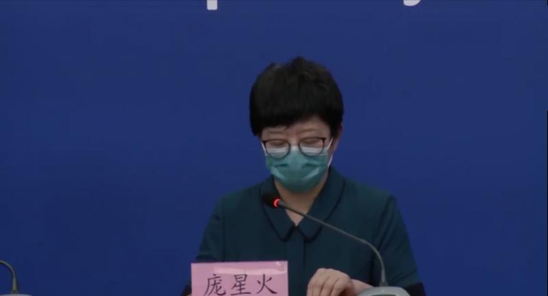 北京:海淀一确诊病例系食品公司员工
