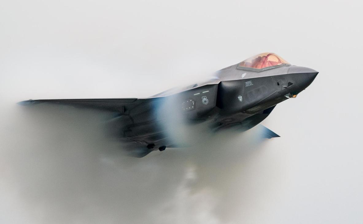 """美军F-35战机再曝零部件供应问题 可能""""越用越贵"""""""