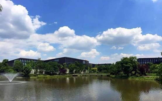 华为公司位于成都的研究所