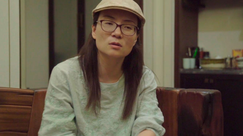 苟晶:班主任女儿长相跟我有5分相似,怀疑早被选中