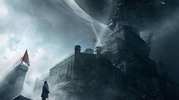 《大圣归来》导演将执导《三体》真人版,十月文化承制