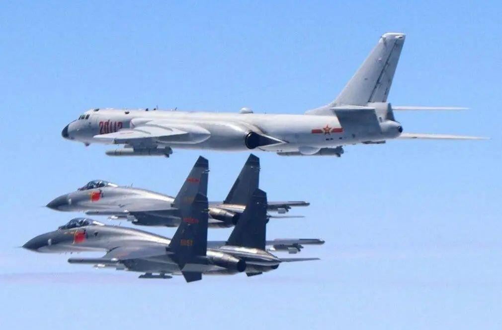 王云飞:中国应对美军机能力提升 逐渐夺取台海优势