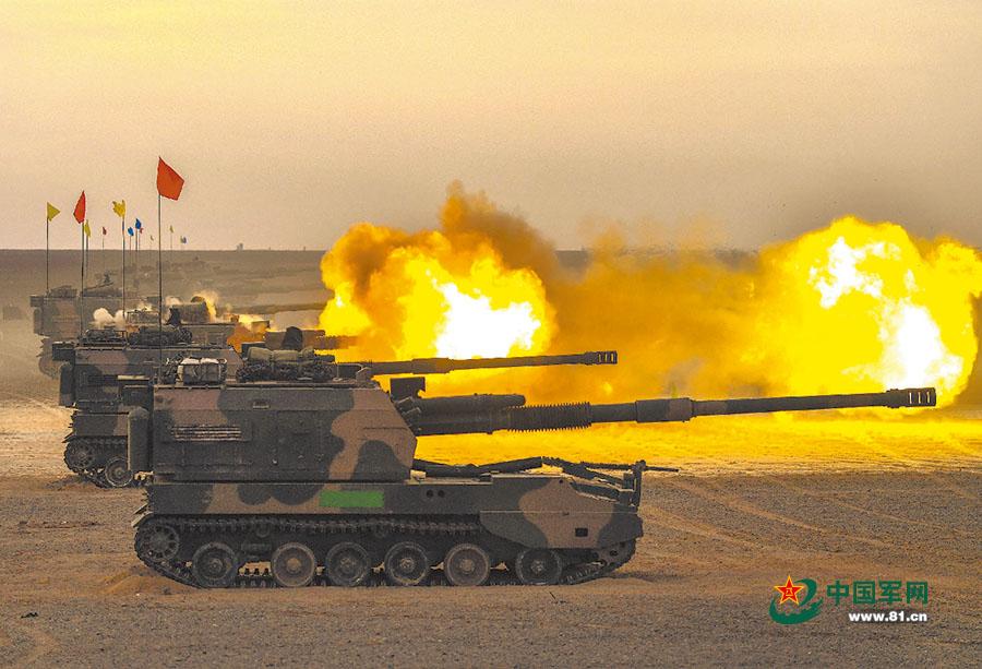 王云飞:如何破解印军前沿数量优势?我军有诸多法宝