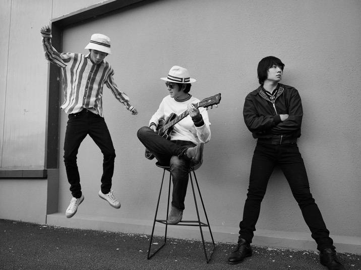 盘尼西林巡演纪录片《夜间的潮汐》 6月29日全网上线