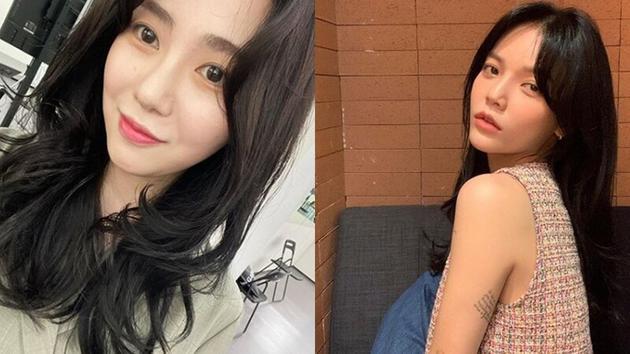 AOA权珉娥自曝被欺凌后连发数文 称接受申智珉道歉