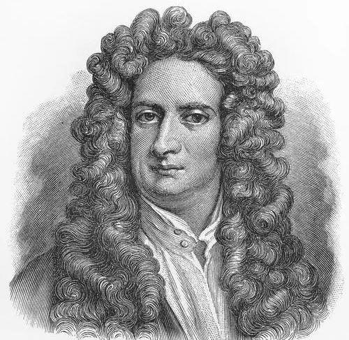 牛顿、达尔文、达芬奇的秘密手稿