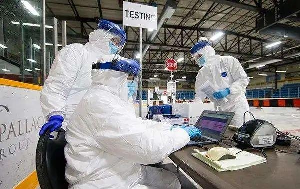 悲观预计或致数十亿人感染,新冠疫情最坏会到什么程度?
