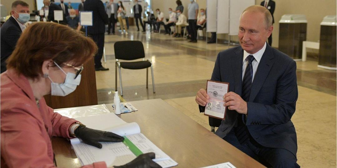 【免费夫妻大片在线看培训教程】_修宪压倒性通过,向天再借16年的普京,能还你一个强大的俄罗斯吗