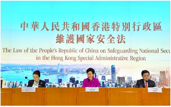 【雪朗】_对7月1日拘捕的人怎么处理?香港律政司长郑若骅作了解释
