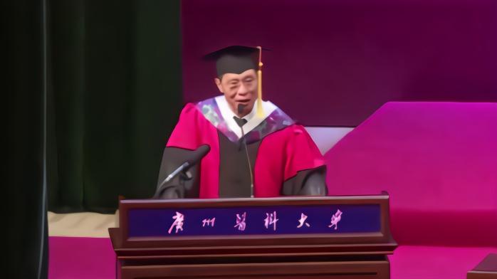 钟南山:在生命面前,医生的良心最重要