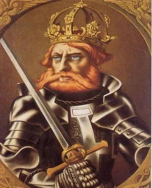 腓特烈一世