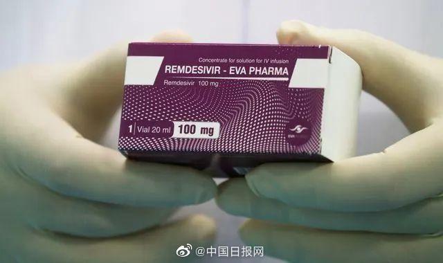 美买断新冠药物瑞德西韦全球供应 他国无药可买