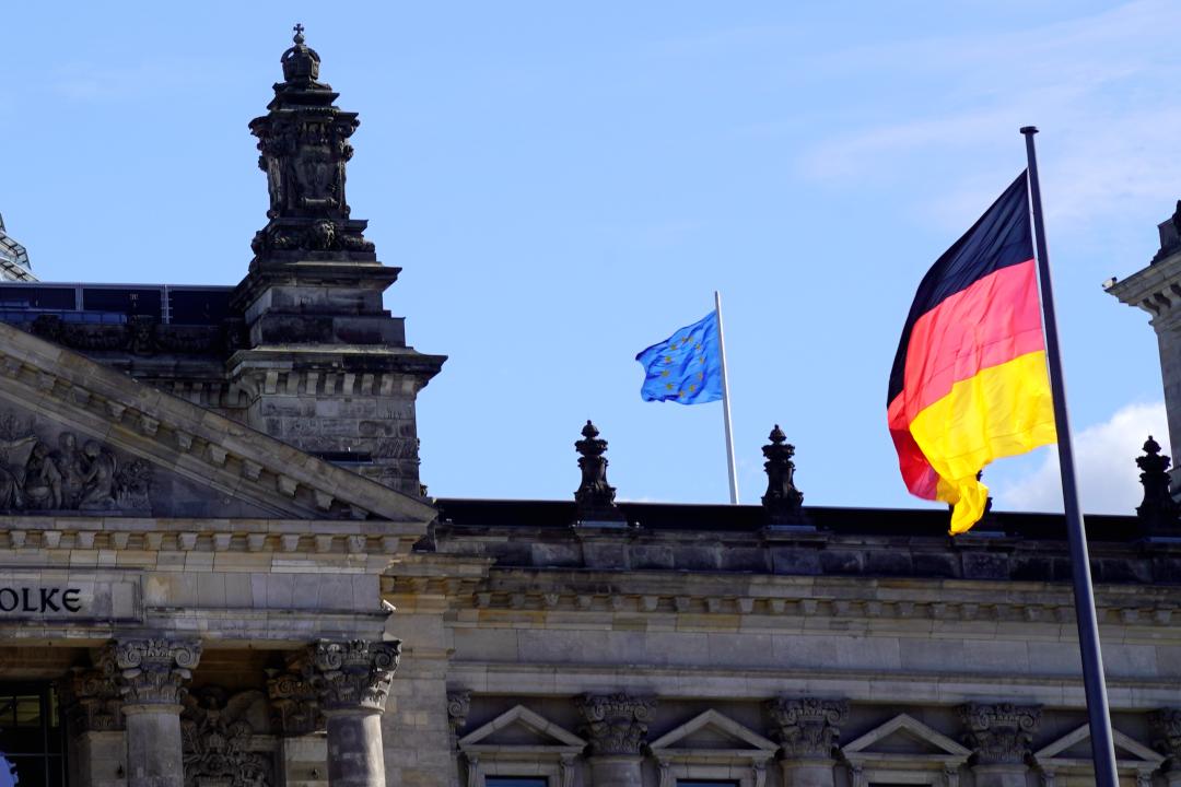 """【发小什么意思】_今日接任欧盟主席国,德国将亮出怎样的""""欧洲策""""?"""
