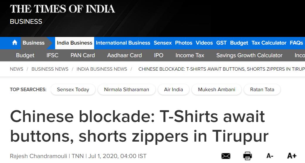 【快猫网址外链推广】_抵制中国?印度已经有人开始叫受不了了