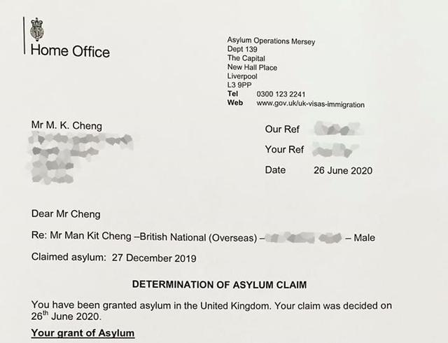 【外链建设方法】_郑文杰称获英国政治庇护 学者:若危害国安,香港有属人管辖权