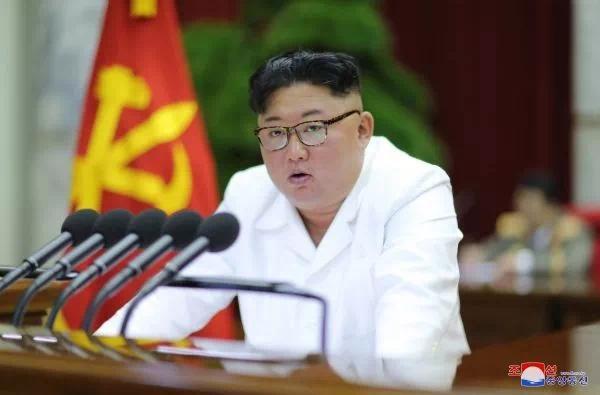 金正恩:朝鲜阻止了新冠病毒在国内输入 这是令人瞩目的成功