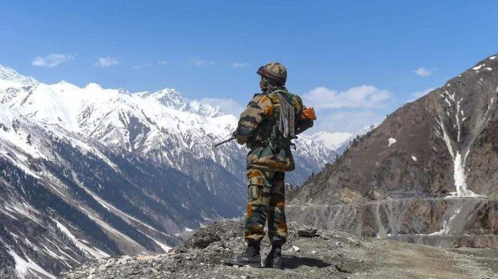 印度在边境地区不断修路 是否足够支撑作战行动?