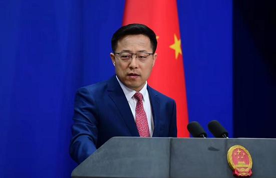 反制!中方对在涉港问题上美方这类人员实施签证限制