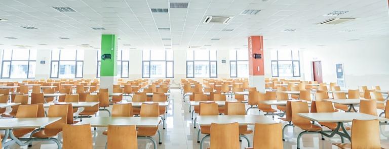 """平度市打造校园""""安全餐厅""""  守护学生舌尖上的安全"""