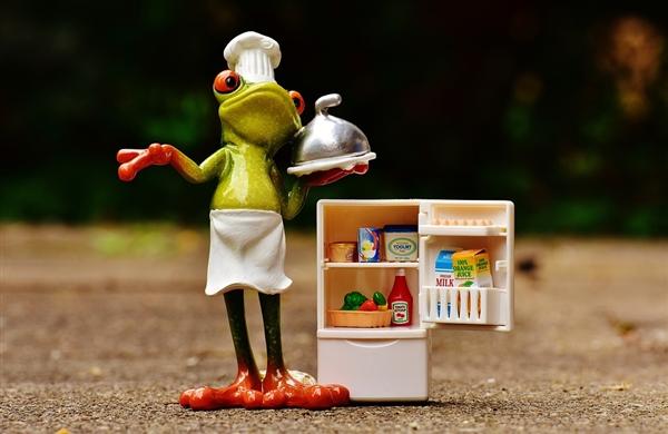 我打赌你不知道冰箱应该怎么用