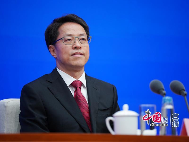 """张晓明:香港特区成立23周年时收到珍贵的""""生日礼物"""""""