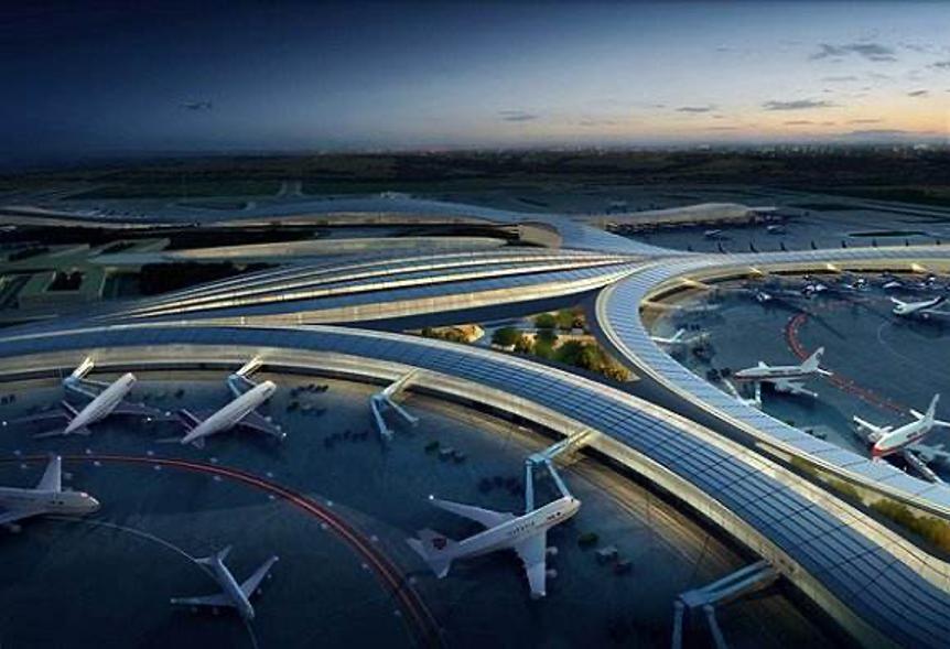 """迎确定性机遇!""""大空港""""利好加持下,湾区西部价值将被重构"""