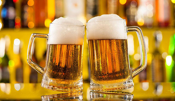 韩国7月1日起放宽外卖送啤酒限制