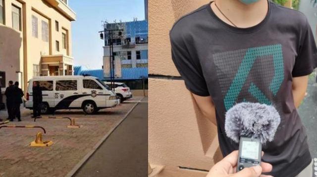 南京9名大学生被河南警方带走 原因让人痛心