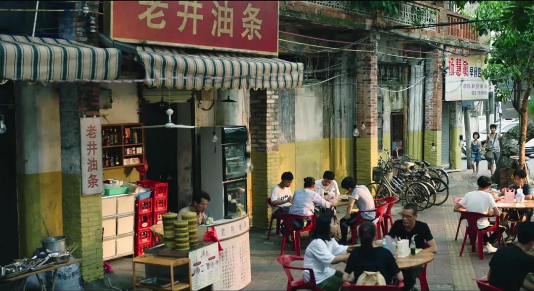 中国大陆最南端的绝美港城!《隐秘的角落》热播后,它终于藏不住了!